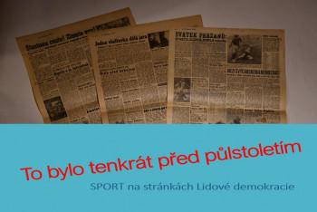 To bylo tehdy, když před padesáti lety porazilo Československo ve fotbale Wales 3:1